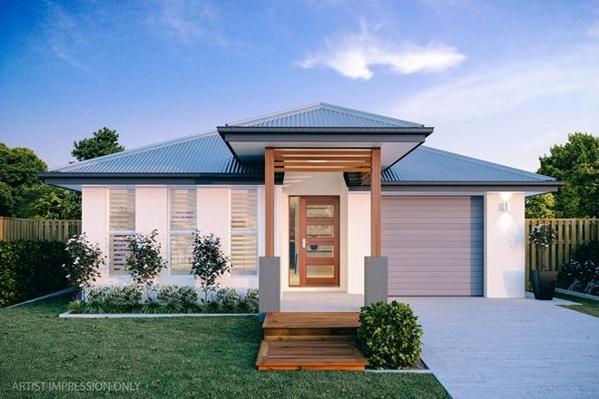 Picture of Lot 105 Pianta Street, GREENVALE VIC 3059