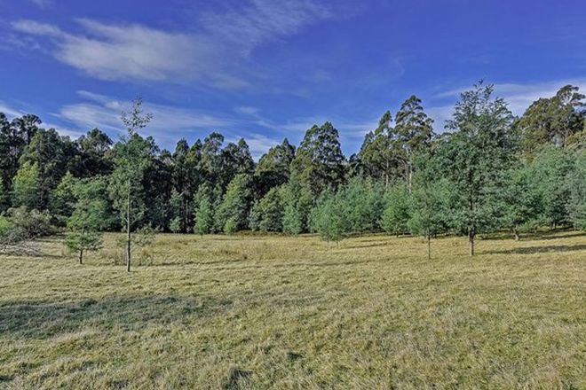 Picture of Lot 2 Robinsons Road, HIGHCROFT TAS 7183
