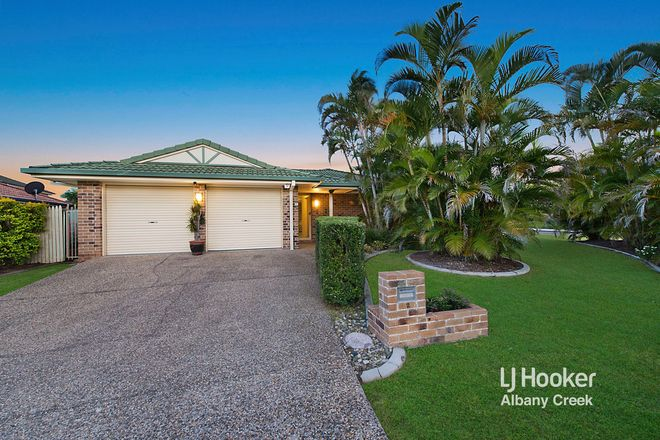 Picture of 2 Sassafras Court, WARNER QLD 4500