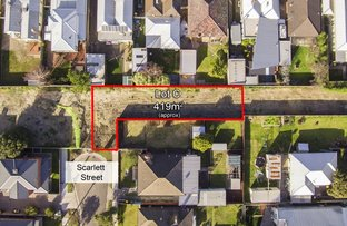 Picture of C/9 Scarlett Street, Geelong West VIC 3218