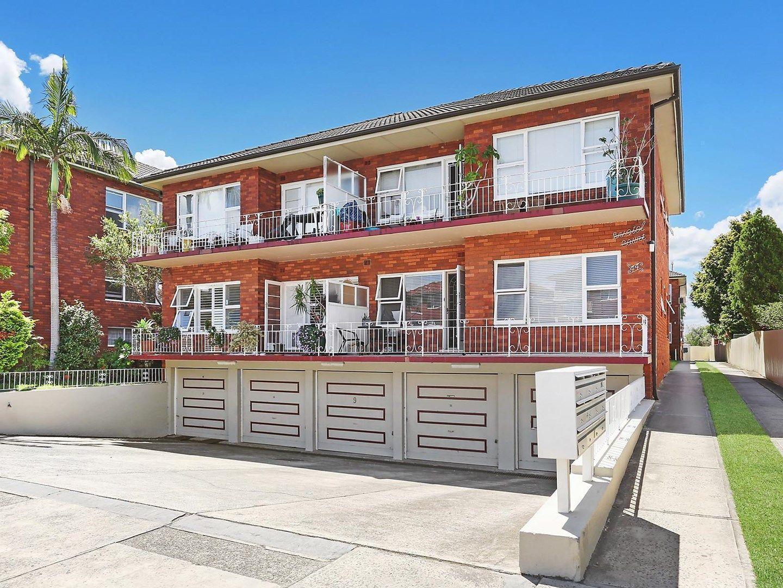 2/44 Banks Street, Monterey NSW 2217, Image 0
