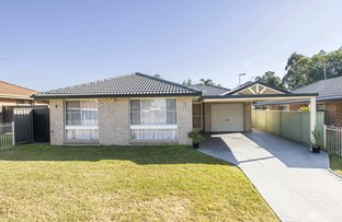 Picture of 5 Beethoven Place, Cranebrook NSW 2749