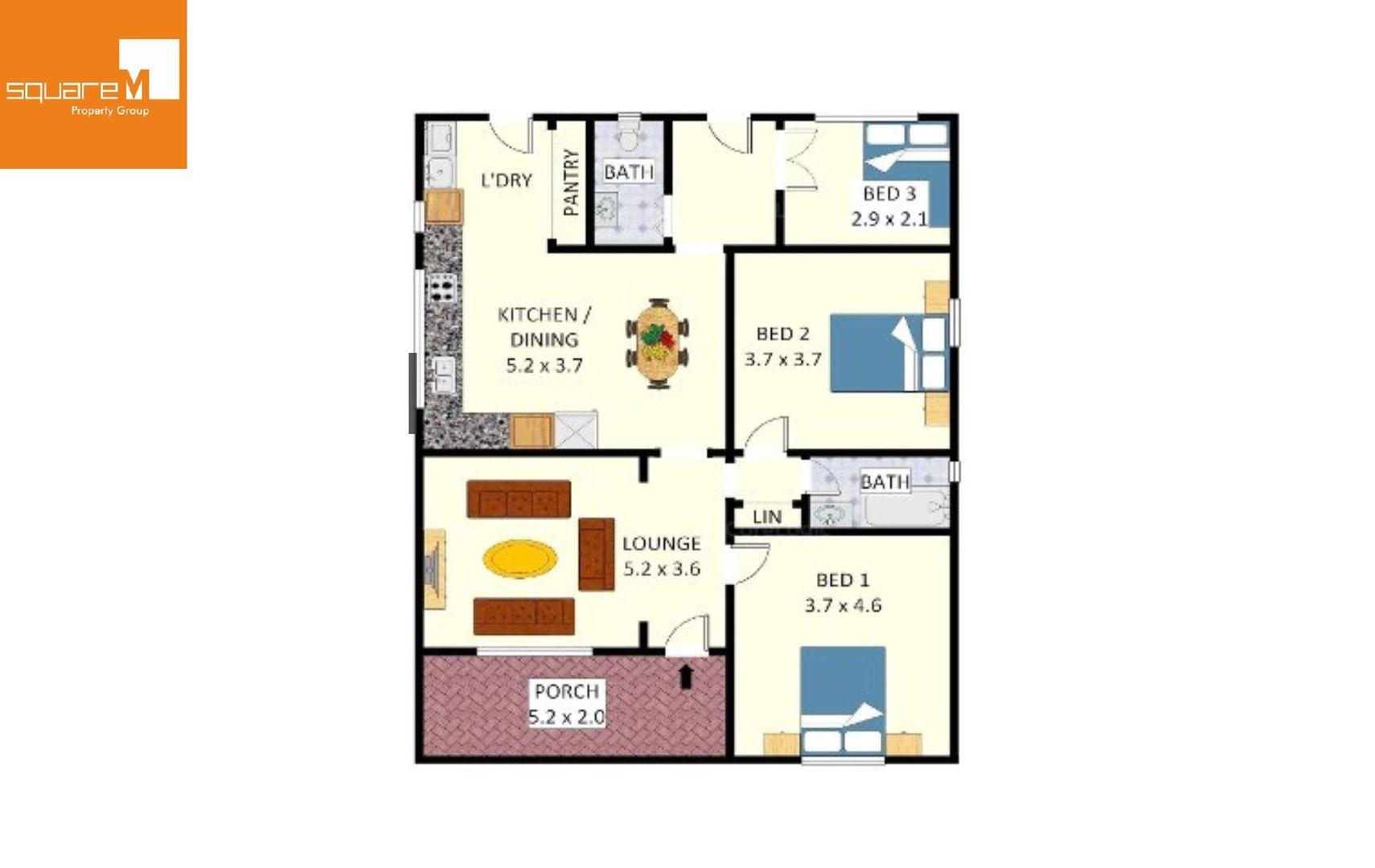 24 Moorebank Avenue, Moorebank NSW 2170, Image 2