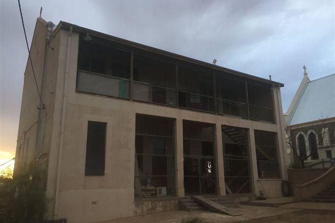 Picture of 109 Murton Street, BROKEN HILL NSW 2880