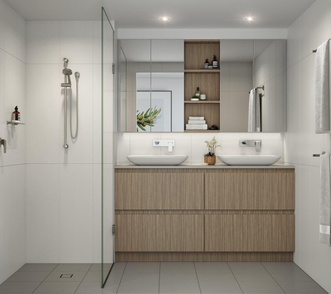 307/100 Holdsworth Street, Coorparoo QLD 4151, Image 2