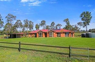 Picture of 47 Argyle Court, Mount Hallen QLD 4312