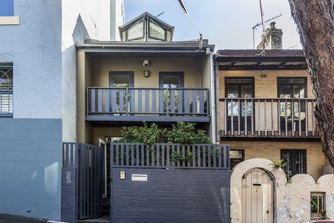Picture of 263 Palmer Street, DARLINGHURST NSW 2010