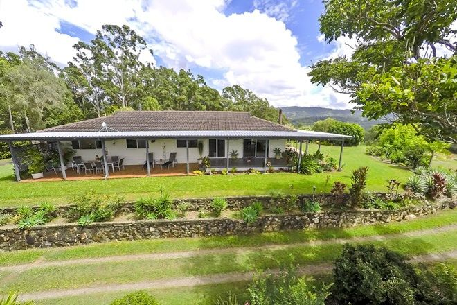 Picture of 8-10 Hamilton Road, WEST WOOMBYE QLD 4559