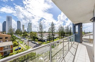 Picture of 11/19 Mermaid  Avenue, Mermaid Beach QLD 4218