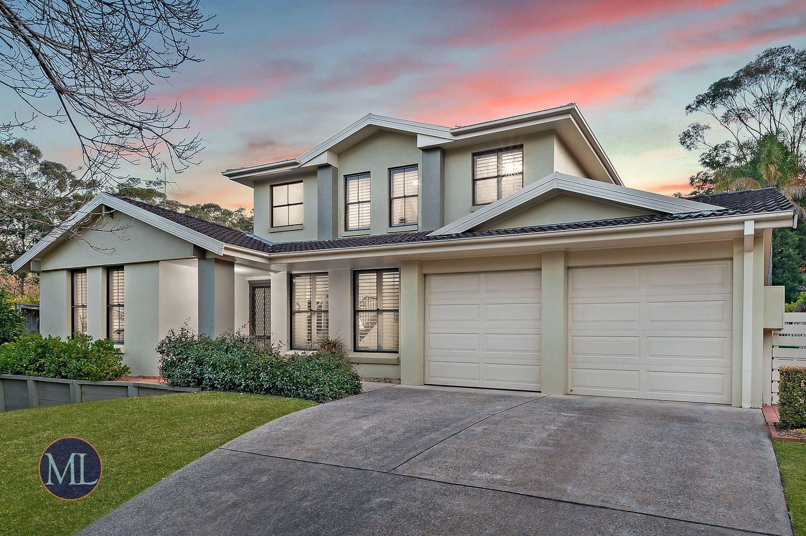 12 Baydon Street, Castle Hill NSW 2154, Image 0