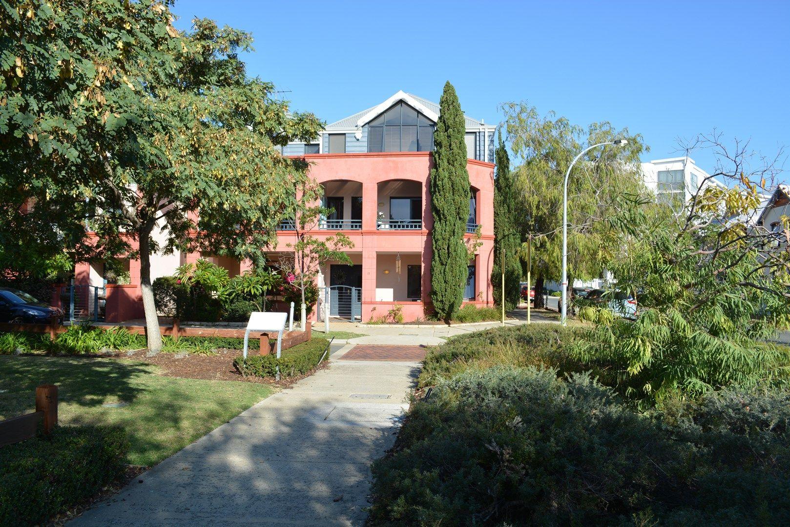 1/15 Feeney Street, North Fremantle WA 6159, Image 0