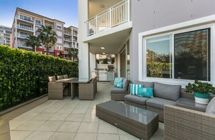 112/3 Palm Avenue, Breakfast Point NSW 2137