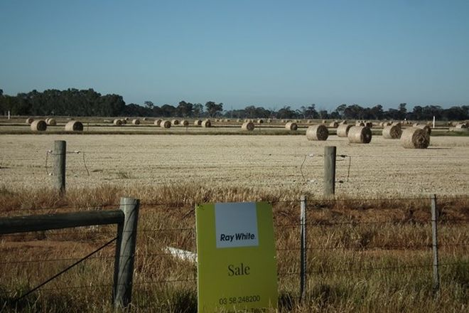 Picture of Lot 3 2070 Fenaughty Road, KYABRAM SOUTH VIC 3620