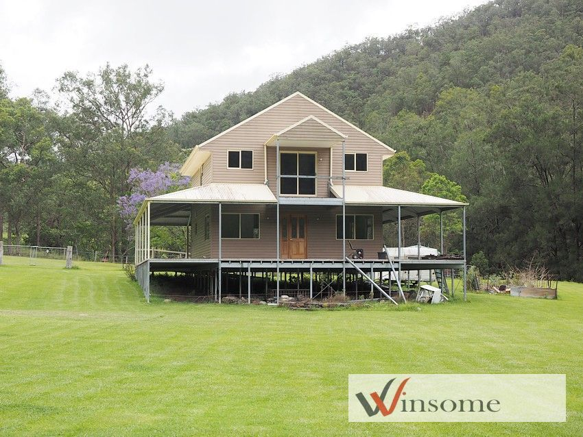 237 Lower Creek Road, Lower Creek NSW 2440, Image 1