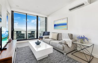 Picture of 2307/45 Clarke Street, Southbank VIC 3006