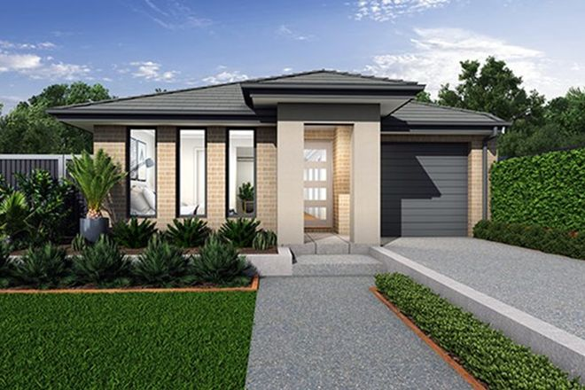 Picture of Lot/4232 Sailor Street, JORDAN SPRINGS NSW 2747