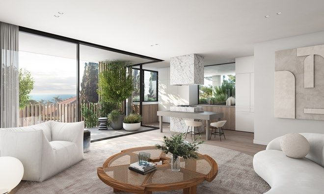 Picture of 2/657 Old South Head Road, Rose Bay