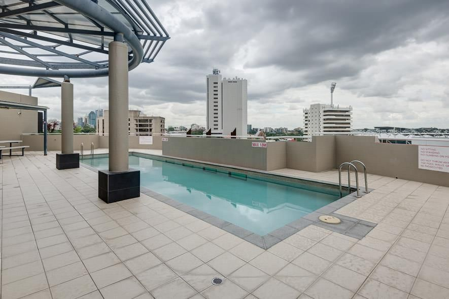 357/803 Stanley Street, Woolloongabba QLD 4102, Image 2