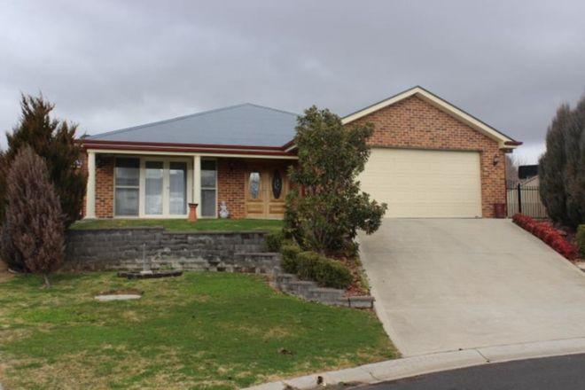 8 Augusta Close, BATHURST NSW 2795