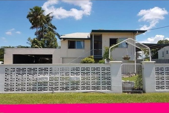 Picture of 6 Seventh Street, HOME HILL QLD 4806