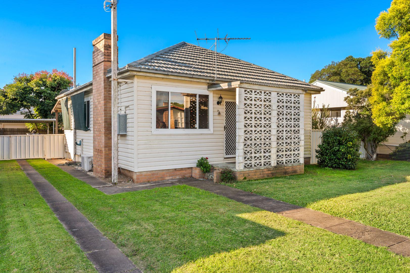 6 Collett Avenue, Singleton NSW 2330, Image 0