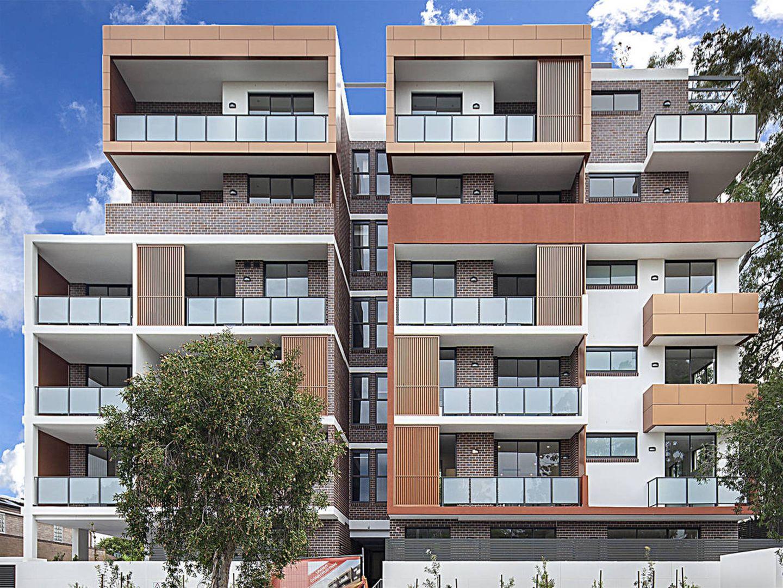 406/124-132 Best Road, Seven Hills NSW 2147, Image 0