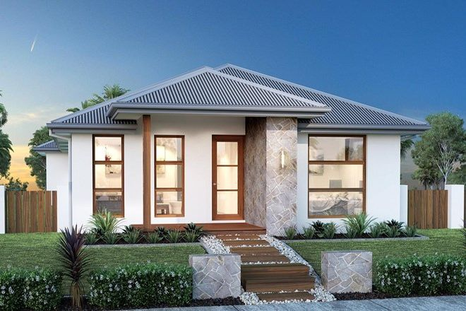 Picture of Lot 238 Greater Ascot Ave, Greater Ascot, SHAW QLD 4818