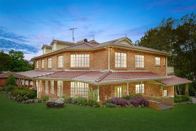 Picture of 51 Booreea  Boulevard, CORDEAUX HEIGHTS NSW 2526