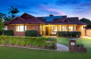 Picture of 21 Ingham Street, Capalaba QLD 4157