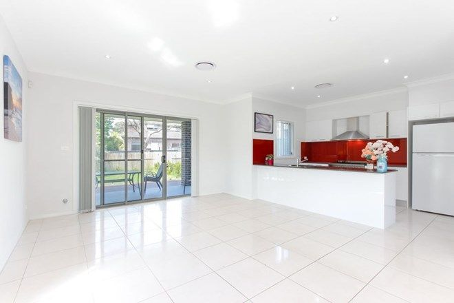 Picture of 95a Spurway Street, ERMINGTON NSW 2115