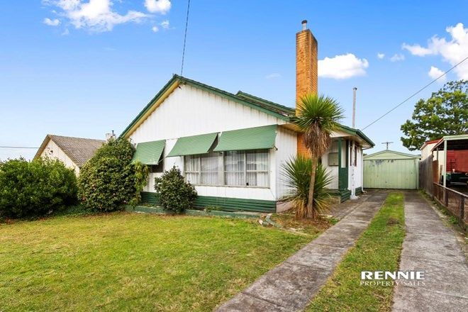Picture of 48 Porter Street, MORWELL VIC 3840
