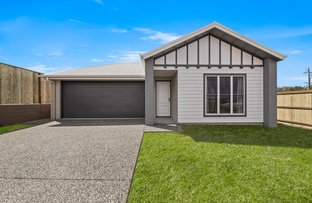 Picture of 3 Dawn Drive, Glenvale QLD 4350