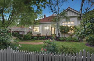 Picture of 29 Ryeburne Avenue, Hawthorn East VIC 3123