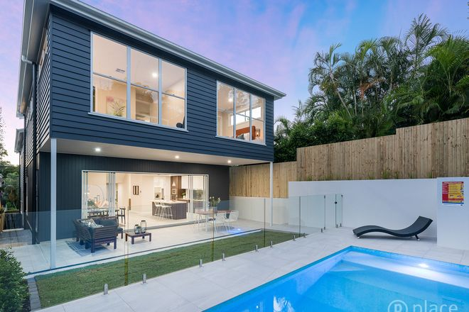 Picture of 100 Kingsbury Street, NORMAN PARK QLD 4170
