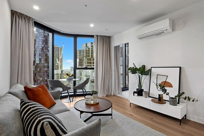 Picture of 1902/380 Lonsdale Street, Melbourne