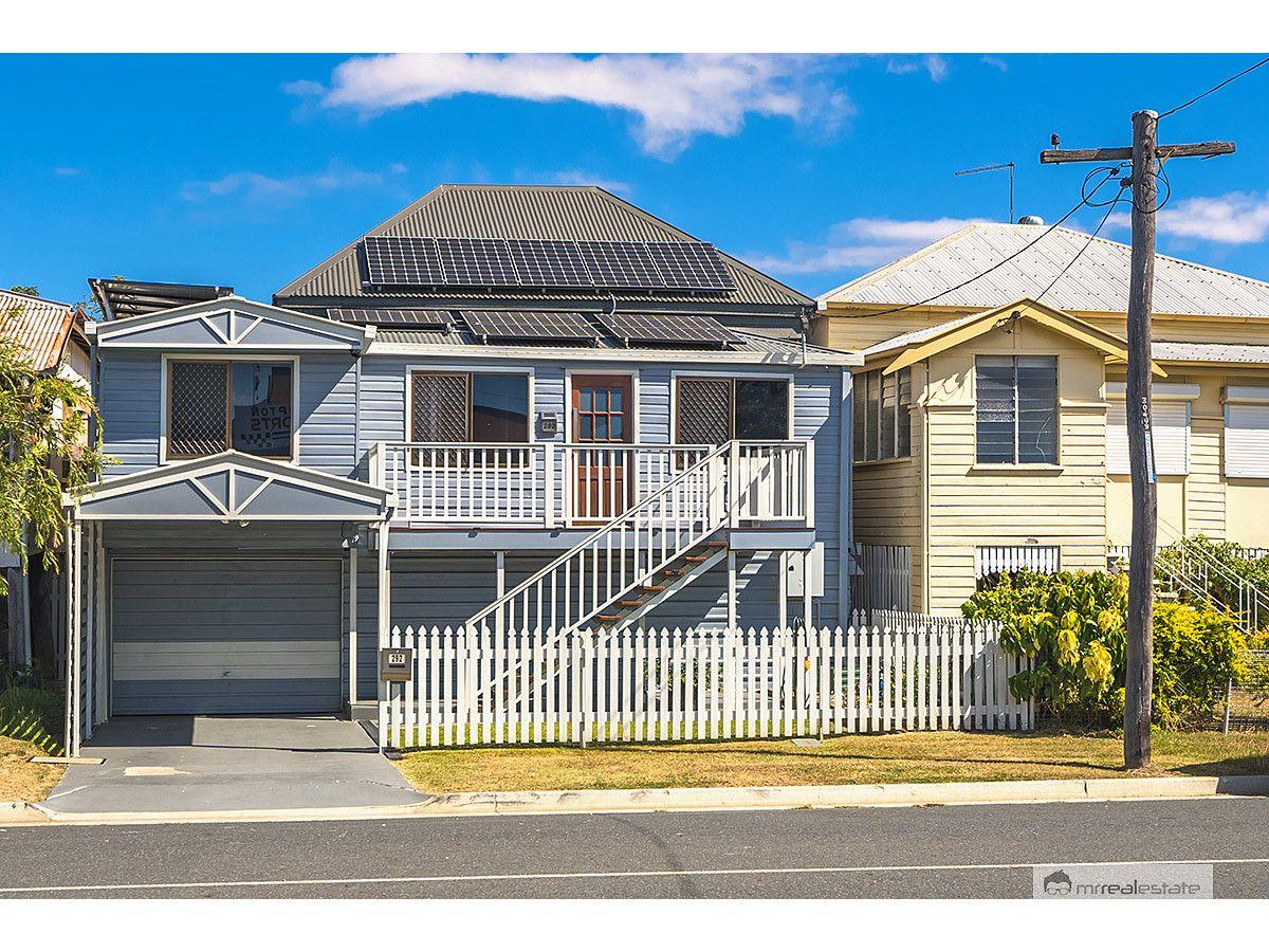 292 Campbell Street, Rockhampton City QLD 4700, Image 0