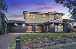 10 Glen Elgin Crescent, Edensor Park NSW 2176