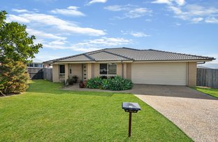 Picture of 64 Kalimna Drive, Kleinton QLD 4352