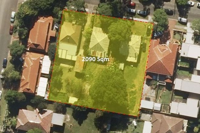 Picture of 18-22 Stanley Street, BANKSTOWN NSW 2200