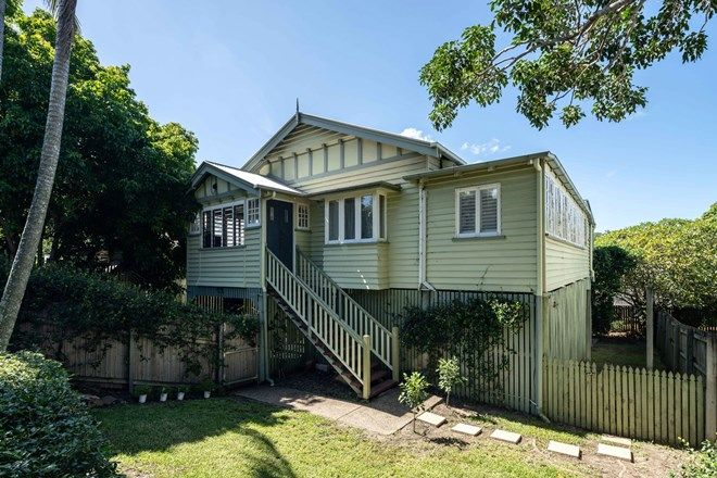 Picture of 440 Wynnum Road, MORNINGSIDE QLD 4170