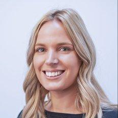 Casey De Michele, Sales representative