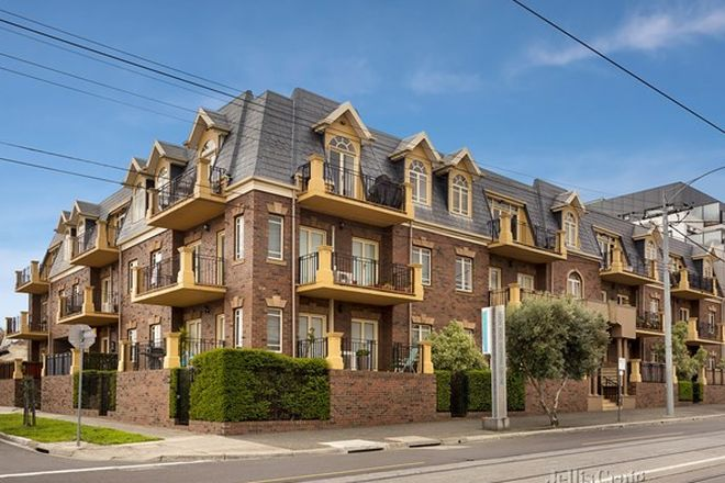 Picture of 10/128 Maribyrnong Road, MOONEE PONDS VIC 3039