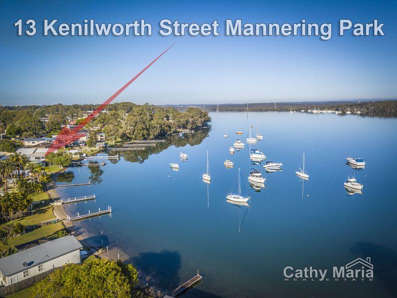 13 Kenilworth Street, Mannering Park NSW 2259, Image 0