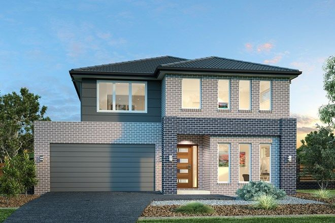 Picture of Lot 1 Address available on request, RINGWOOD NORTH VIC 3134