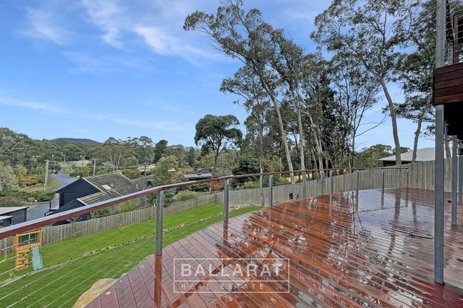 Picture of 5 Sobey Street, MOUNT HELEN VIC 3350