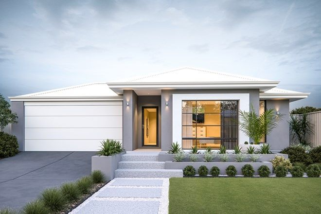 Picture of Lot 533 Elsternwick Grove, MIDVALE WA 6056