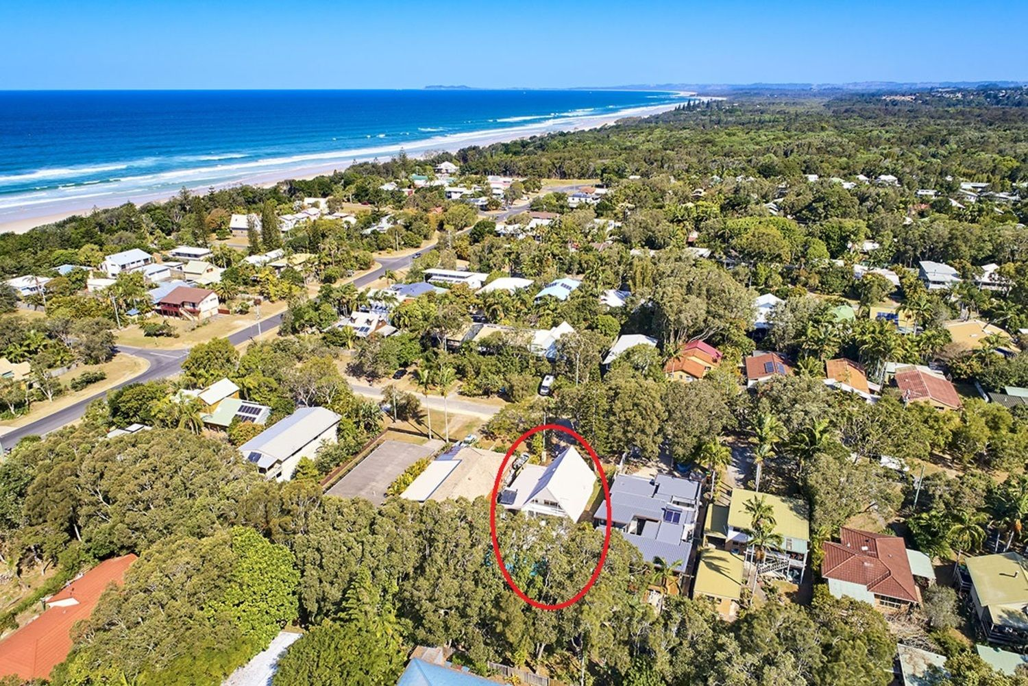 9 Gloria Street, South Golden Beach NSW 2483, Image 2