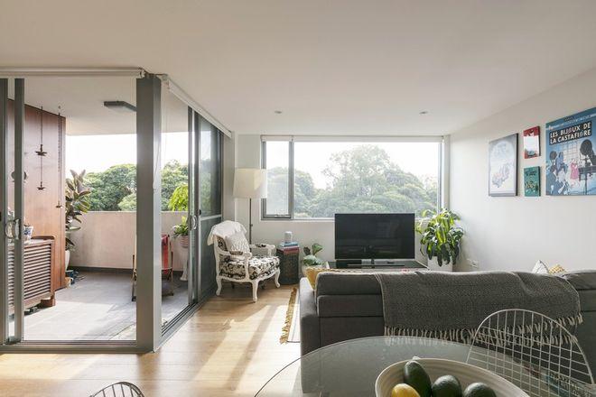 Picture of 8/347-349 Trafalgar Street, PETERSHAM NSW 2049