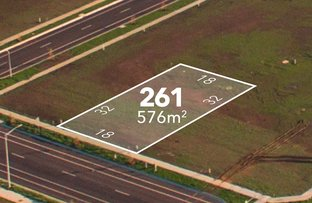 Picture of Lot 261/76 Sydney Way, Alfredton VIC 3350