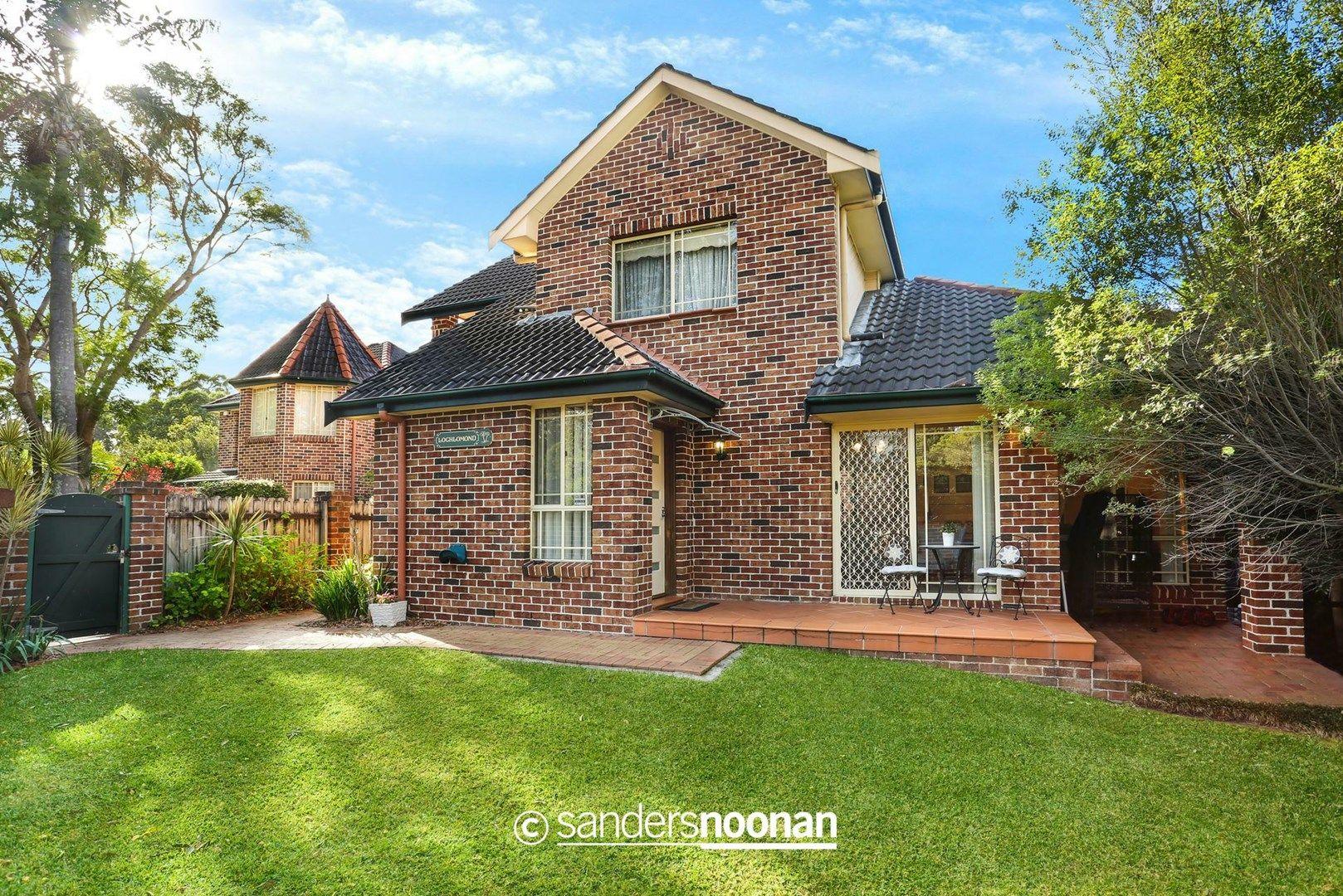 3/783-785 Forest Road, Peakhurst NSW 2210, Image 0